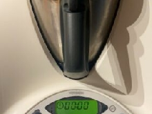 robot thermomix tm31