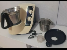 Thermomix  VORWERK TM21 FONCTIONNEL