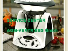 CENTRE de REPARATION AGM-Diffusion France SAS pour Vorwerk Thermomix TM 31