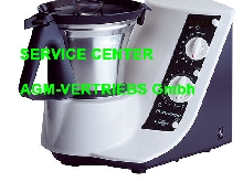 CENTRE de REPARATION AGM-Diffusion France SAS pour Vorwerk Thermomix TM 21