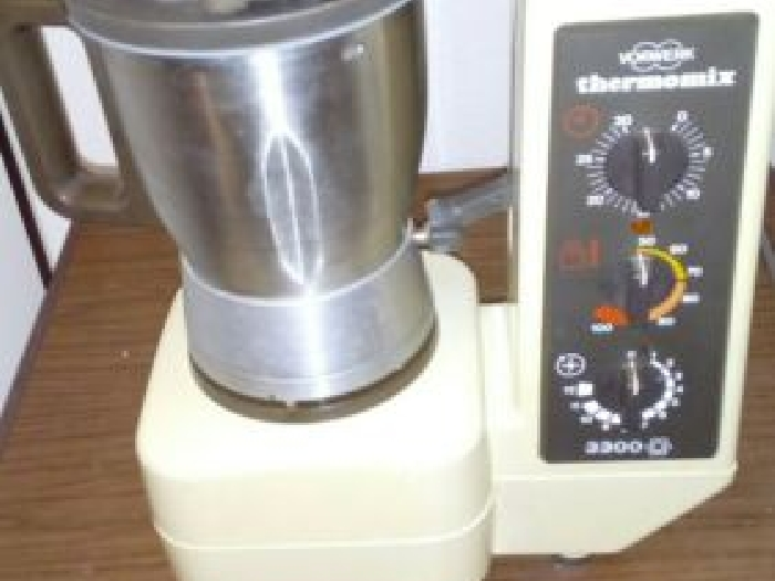 Robot Thermomix 3300