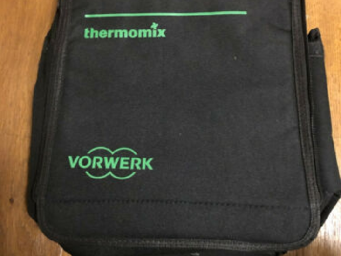 SAC de TRANSPORT  THERMOMIX
