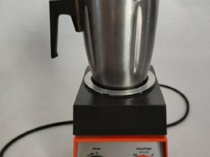 VORWERK ELECTRO THERMOMIX VM2000 TYPE 16 - FONCTIONNEL
