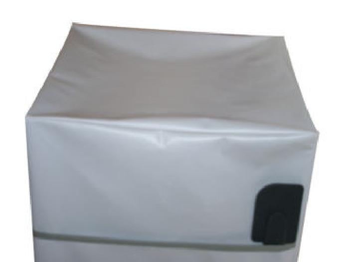 Housse de protection pour thermomix tm5 tm31 sans varoma for Housse kitchenaid