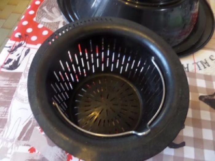 panier vapeur pour robot de cuisine cuiseur thermomix. Black Bedroom Furniture Sets. Home Design Ideas
